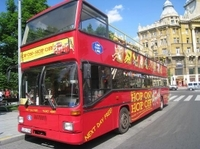 Budapest Hop-On Hop-Off Tour by Bus and Boat Photos