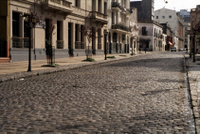 Buenos Aires Historical Walking Tour Photos