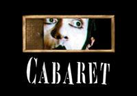 Cabaret on Broadway Photos