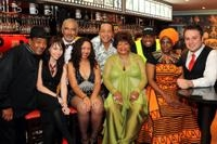Cape Town Dinner and Show at Richard's Supper Stage and Bistro Photos