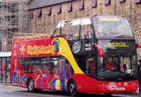 Cardiff City Hop-on Hop-off Tour Photos
