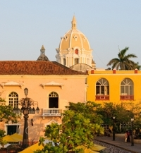 Cartagena Shore Excursion: Guided City Sightseeing Tour Photos