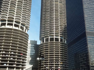 Chicago Film Tour Photos