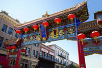 Chinatown and Hidden Alleys Pedicab Tour Photos
