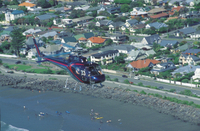 Christchurch Helicopter Tour Photos