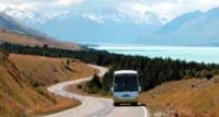 Christchurch to Queenstown via Mount Cook One-Way Tour Photos