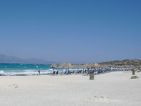 Crete Island Day Trip: Chrissi or Gramvousa