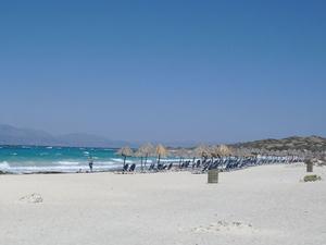 Crete Island Day Trip: Chrissi or Gramvousa  Photos