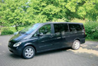 Cologne Airport Private Departure Transfer Photos