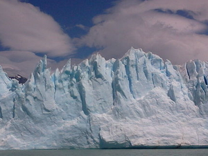 El Calafate Glaciers Sightseeing Cruise Photos