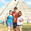 Cancun Combo: Chichen Itza Tour plus Isla Mujeres Dolphin Encounter or Catamaran Sail with Snorkeling