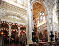 Cordoba Day Trip from Granada Photos