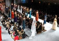 Couture Fashion Week New York at the New Yorker Hotel Photos