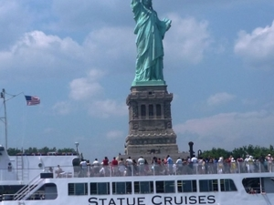 New York, New York Neighborhoods Tour Photos