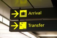 Curacao Arrival Transfer Photos