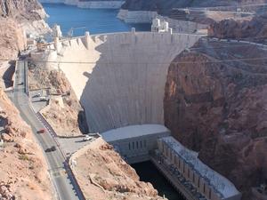 Ultimate Hoover Dam Tour Photos