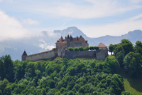 Day Trip to Gruyères with Cheese and Chocolate Tastings