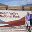 Death Valley Sign - Las Vegas