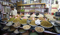 Delhi by Night: Chandni Chowk Tour with Dinner Photos