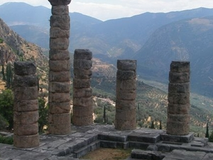 Delphi Day Trip from Athens Photos