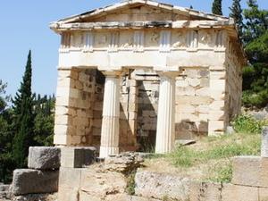 3-Day Classical Greece Tour: Epidaurus, Mycenae, Nafplion, Olympia, Delphi Photos