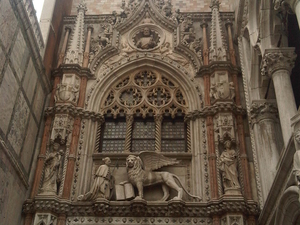 Skip the Line: Doge's Palace Ticket and Tour Photos