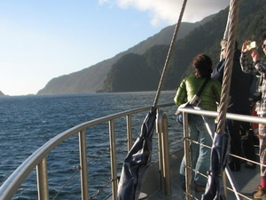 Doubtful Sound Overnight Cruise Photos