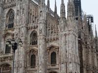 Milan City Hop-on Hop-off Tour