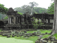 Private Tour: Angkor Wat and The Royal Temples Full-Day Tour from Siem Reap