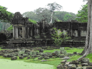 Private Tour: Angkor Wat and The Royal Temples Full-Day Tour from Siem Reap Photos