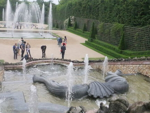 Versailles Guided Tour with Optional Fountain Show Photos