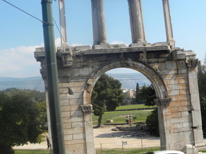 Athens City Highlights Segway Tour Photos