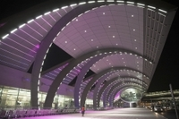 Dubai Private Transfer: Dubai International Airport to Cruise Port Photos