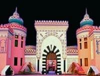 Egyptian Cultural Dinner and Show Photos
