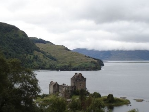 5-Day Iona, Mull and the Isle of Skye Small Group Tour from Edinburgh Photos