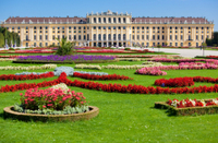 Empress Sisi Sightseeing Combo in Vienna Including Schonbrunn Palace, Hofburg Palace, Dinner and Orangery Concert Photos