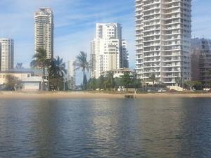 Gold Coast Lunch Cruise Photos