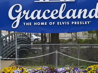Elvis Presley's Graceland Tour