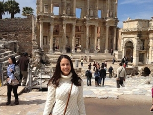 Ephesus and the House of Virgin Mary Day Trip from Istanbul Photos