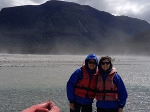 Dart River 'Funyak' Canoe and Jet Boat Tour from Queenstown Photos