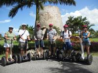 Fort James Segway Tour in St John's Photos