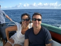 Glow Worm Sunset Cruise from Providenciales Photos