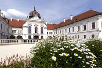 Godollo Castle Day Trip from Budapest Photos