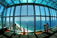 Gold Coast SkyPoint Observation Deck Ticket Photos