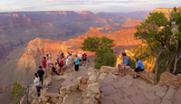 Grand Canyon National Park Hiking Tour and IMAX Movie from Tusayan Photos