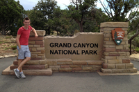 Grand Canyon South Rim Day Trip from Las Vegas with Optional Helicopter Tour Photos