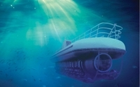 Grand Cayman Shore Excursion: Atlantis Submarine Expedition Photos