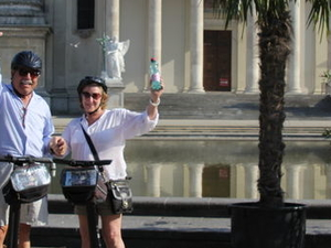 Vienna City Segway Day Tour Photos