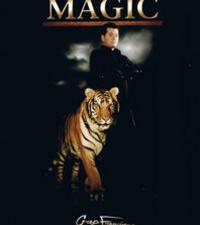 Greg Frewin Imagine Magic Show Photos