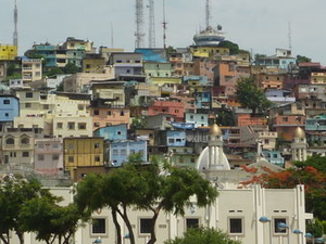 Private Tour: Guayaquil Sightseeing with Optional Historical Park Photos